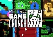 Retro Game Crunch Steam CD Key