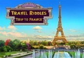 Travel Riddles: Trip To France Steam CD Key
