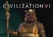 Sid Meier's Civilization VI - Nubia Civilization & Scenario Pack DLC Clé Steam