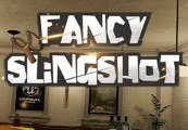 Fancy Slingshot VR Steam CD Key
