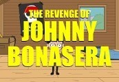 The Revenge of Johnny Bonasera Steam CD Key