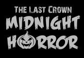 The Last Crown: Midnight Horror Steam CD Key