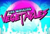 The Walking Vegetables Steam CD Key