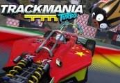 Trackmania Turbo Steam Altergift