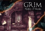 GRIM: Mystery of Wasules Steam CD Key