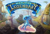 Legendary Mahjong Steam CD Key