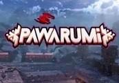 PAWARUMI Clé Steam