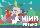 Mimpi Dreams Steam CD Key