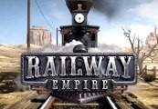Railway Empire EU PS4 CD Key
