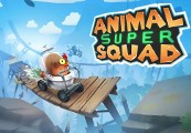 Animal Super Squad EU Steam CD Key
