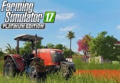 Farming Simulator 17 Platinum Edition Digital Download CD Key