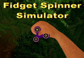 Fidget Spinner Simulator Steam CD Key