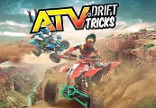 ATV Drift & Tricks Clé Steam