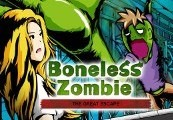 Boneless Zombie Steam CD Key