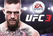 UFC 3 XBOX One CD Key