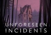 Unforeseen Incidents Clé Steam