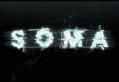 SOMA EU XBOX One CD Key