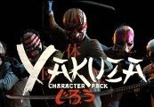 PAYDAY 2 - Yakuza Character Pack DLC Steam CD Key