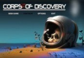 Corpse of Discovery Steam CD Key