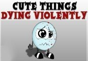 Cute Things Dying Violently Steam CD Key