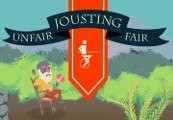 Unfair Jousting Fair Clé Steam