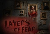 Layers of Fear Steam Gift