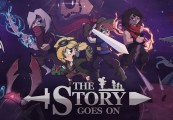 The Story Goes On Steam CD Key