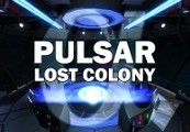 PULSAR: Lost Colony Clé Steam