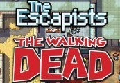The Escapists: The Walking Dead - Deluxe Edition Steam CD Key