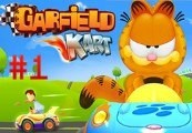 Garfield Kart Steam CD Key