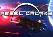 Rebel Galaxy Steam CD Key