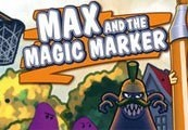 Max and the Magic Marker Steam CD Key