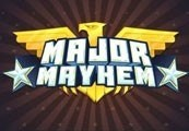 Major Mayhem Steam CD Key