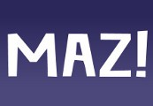 MAZ! Steam CD Key