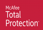 McAfee Total Protection 2017 - 1 Year 1 PC Key