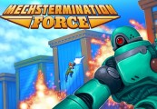Mechstermination Force EU Nintendo Switch CD Key