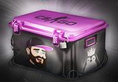 Mellow CS:GO Skins Case