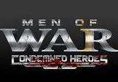 Men of War: Condemned Heroes Steam Gift
