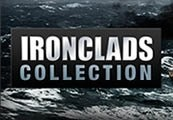 Ironclads Collection Chave Steam