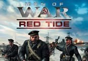 Men of War: Red Tide Steam CD Key