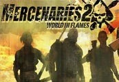 Mercenaries 2: World in Flames EA Origin CD Key