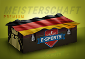 Esports Germany Premium CS:GO Case