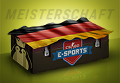 Esports Germany CS:GO Case