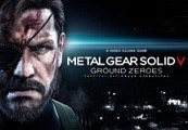 Metal Gear Solid V: Ground Zeroes NA PS3 CD Key