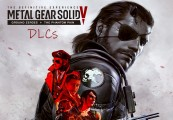 Metal Gear Solid V - The Definitive Experience DLC Steam CD Key