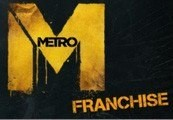 Metro Franchise Pack Steam CD Key