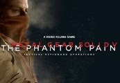 Metal Gear Solid V: The Phantom Pain RU Steam CD Key