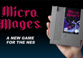 Micro Mages Steam CD Key