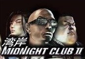 Midnight Club 2 EU Steam CD Key