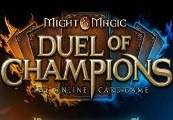 Might and Magic: Duel of Champions - Ariana Hero + 25 000 Gold Coins Digital Download CD Key